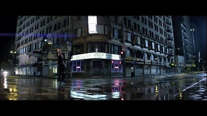 Conor Maynard ft. Ne-yo - Turn Around (official video)