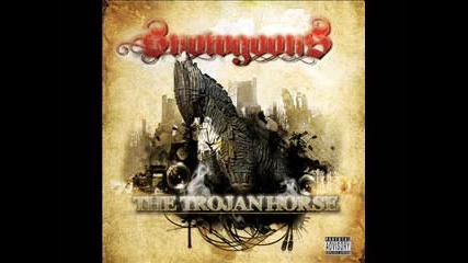 Snowgoons - Goons Stampede