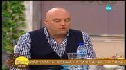 """""""На кафе"""" с Иво Танев част 2 (01.05.2015)"""