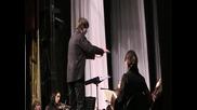 """Симфония №8 """"недовършена""""1 част - Шуберт"""
