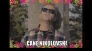 Cane Nikolovski - Sekinama Psara Pulja