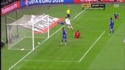 Англия 5:0 Сан Марино 09.10.2014