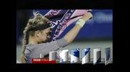 Виктория Азаренка се оттегли от турнира в Токио
