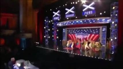 Ring Masters, 22, 26 and more Successful ~ Americas Got Talent 2010, auditions La