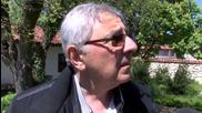 Хайгашод Агасян: Въпреки повратностите на съдбата, ни има