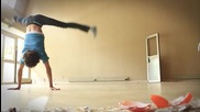 Break Dance,този няма кости:d