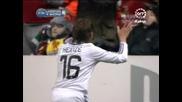 10.03 Ливърпул - Реал Мадрид 4:0 Стивън Джерард Гол