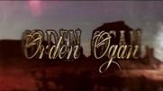 Orden Ogan - Vampire In Ghost Town ( Official Lyric Video)