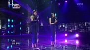 Dasoni - Common Words @music Bank [22/03/13]
