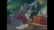 Том И Джери - Нощта Преди Коледа