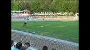 23.08.2009 Локомотив Дряново - Янтра 1 - 1