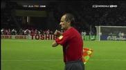 Зидан удря с глава Матераци - история на футбола