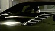 Audi R8 Spyder V10 with Dtm Driver Mattias Ekstr