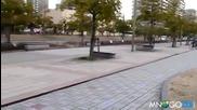 Япония потъва