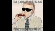 Tasos Mpougas