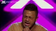 Емоционално! X-factor Австралия 2013