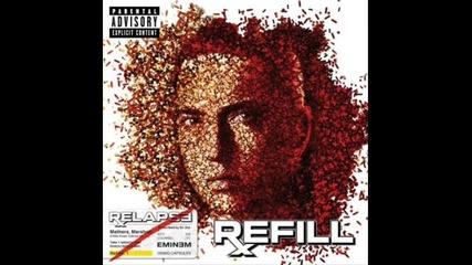 Exlusive!!! Eminem - Buffalo Bill (relapse: Refill)