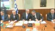 Israel's Netanyahu Faces Uneasy Future