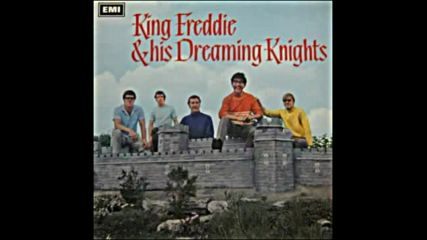 Freddie The Dreamers - Look For The Rainbow