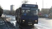 Чавдар 120: А 3483 Вн по линия 12а в Бургас