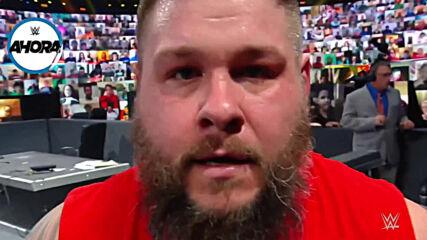 TODO lo que tienes que SABER antes de #SMACKDOWN: WWE Ahora, Dic 4, 2020