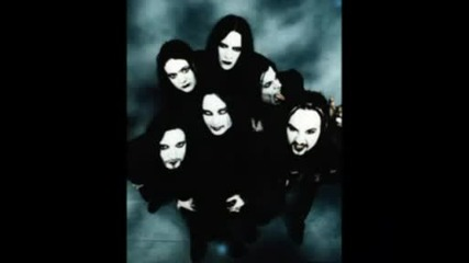 Cradle Of Filth - The Twisted Nails Of Faith