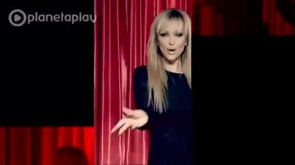 Глория - Женското сърце ( Official Video )
