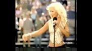 Christina Aguilera - Da Da Da Commercial