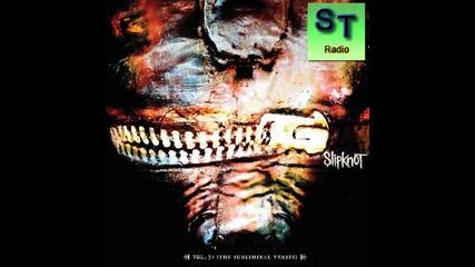 Slipknot - Before I Forget Hd