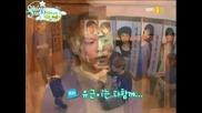 Бг Превод Shinee Hello Baby Ep6 1/5