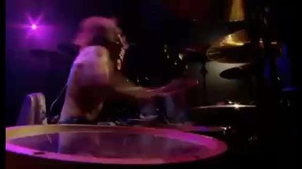 Tommy Aldridge Drums Solo