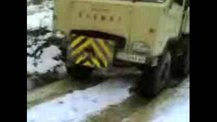 Камион Крамер