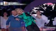 Lepa Brena & Dzej - Ljubavne igrarije & Nisam ja mali 2012