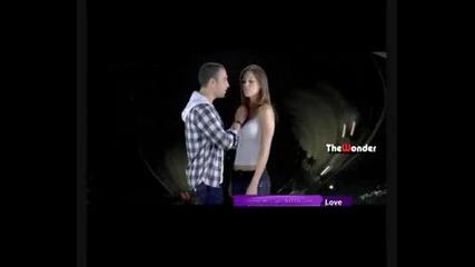 Hossam Habib - Gowa El Alb /превод /