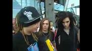 Tokio Hotel Rtl Exclusive 04.05.2007