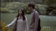 Aaron Yan - The Moment (бг превод)