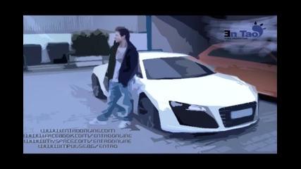 En Tao - X Need Video Clip