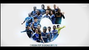 Chelsea Top 10 Goals 2011/2012 [hd]
