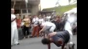 """Capoeira """" sofiq disha"""" 5"""