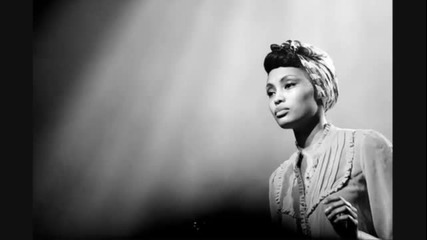 Imany - You Will Never Know ( Мiguel Campbell & Matt Hughes Remix)