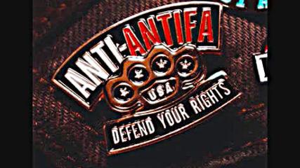 Venganza Tatuada - I Hate Antifa