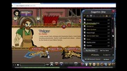 aqworlds private server