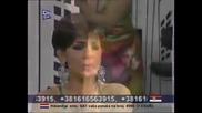 Tanja Savic - Kameleon - 2010 Maximalno Opusteno - DM SAT