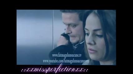•• Meltem & Selim    Казах ти, Недей Сърце... ••