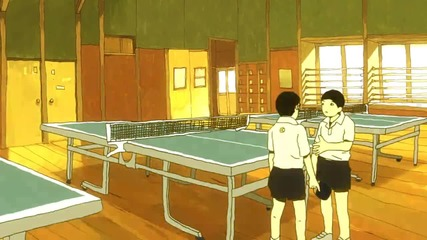 Ping Pong the Animation - Amv Aniventure 2014