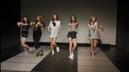 [бг превод] Dal Shabet - Mr. Bang Bang Dance Version Hd