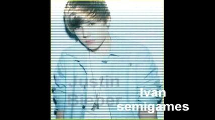 Demi L. Miley C. Jonas B. Justin B. // send it on