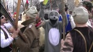 Карнавали с. Първенец 2015 (22 февруари)