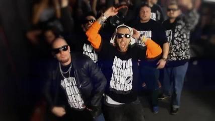 Rapton - Swaggajackaz (sarafa, Dee, Shosho, Rakata & Andre) (official Video)