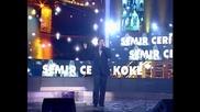 Semir Ceric Koke - Njen grad (2012) Grand Diet Plus Festival (Live)